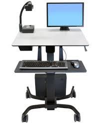 <b>Ergotron</b> TeachWell <b>мобильное рабочее место</b> [24-220-055]