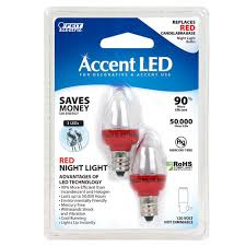 re is a feit led bulb safe in enclosed area