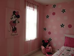 Polka Dot Bedroom Decor 17 Best Images About Minni Mouse Bedroom On Pinterest Disney