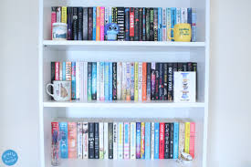 (Another) Little Tour of My Bookshelves