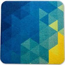 Square Paper Custom Coasters Imprint Com