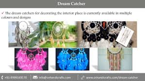 Dream Catchers Wholesale Wholesale of Dream Catcher Keychain S N Handicrafts 41