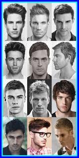 Men Haircut Chart Skushi