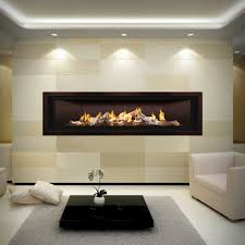 no matter how spacious the room all eyes will be drawn to the epic view of your ml72 mendota s largest fullview décor linear gas fireplace