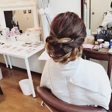 Moriyama Mamiさんのヘアスタイル 花嫁和装ヘアリハーサル