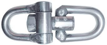 double flex swivel stainless steel