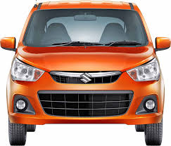 New Maruti Alto K10 Features & Specifications