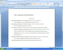 How To Make A Works Cited Page In Mla Monzaberglauf Verbandcom