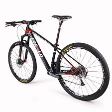 Costelo Solo 26er 29er Complete Mtb Bike Bicycle Carbon Mountain