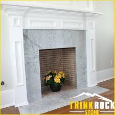 subway tile fireplaces white marble tiles fireplace surround stone images surrounds l78 surrounds