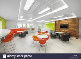 interior office space. Modern Office Space. Open Plan Interior Space