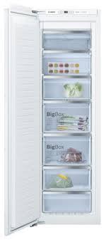 Купить <b>Встраиваемый морозильник Bosch</b> GIN81AE20R по ...
