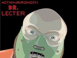 action bronson s al art is as insane as his s