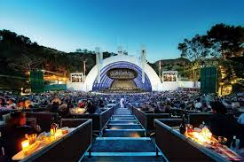 Hollywood Bowl Garden Box Seating Chart Hollywood Bowl Review Discount Tickets