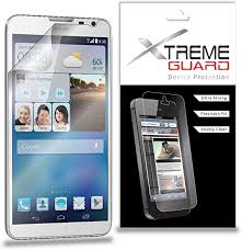 XtremeGuard™ Screen Protector for Huawei Ascend ... - Amazon.com