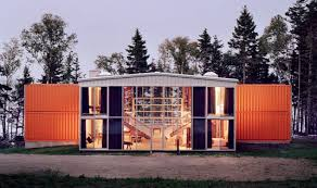 Container Homes Underground Of Home Design Storage Container Homes