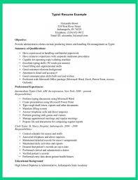 Sample Resume Cashier