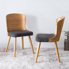becca stool bamboo furniture modern bamboo. Corvus Calvados Mid-Century Modern Bamboo Dining Chair (Set Of 2) - Free Shipping Today Overstock.com 24634985 Becca Stool Furniture