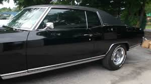 SOLD -- 1971 Chevrolet Monte Carlo For Sale~Very Rare Factory 402 ...