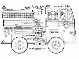 Small Picture 9 best Rescue Vehicles Coloring Pages images on Pinterest