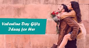 most lovable valentine day gifts ideas for her