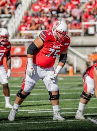 SENIOR FEATURE: Alex Locklear is a Team Player for Utes