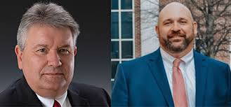 Lovejoy, Leonard headed to runoff for state court judge - LaGrange Daily  News | LaGrange Daily News