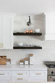 Best 25+ Black floating shelves ideas on Pinterest | Kitchen wall shelves,  Tv wall shelves and Open shelving