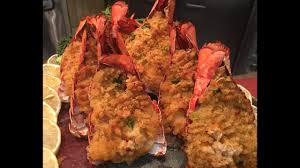 Can Eat Best Lobster Buffet Experience ...