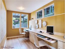 designing a small office space. Excellent Home Office Desk Ideas Designing Small Space With Narrow A