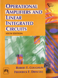 The Analysis And Design Of Linear Circuits 6th Edition Pdf Operational Amplifiers And Linear Integrated Circuits 6th