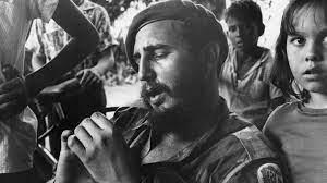 Nachruf auf Fidel Castro: Tod eines ...