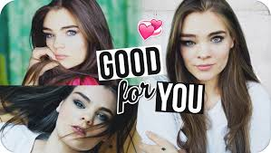selena gomez make up look tutorial good for you video inspired i mjette you