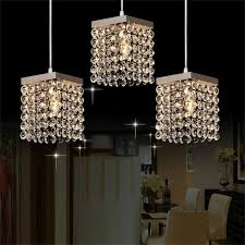 medium size of lighting crystal pendant light for kitchen island new mamei free modern