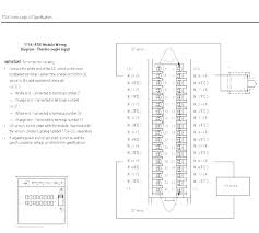 array wiring diagram for quincy air pressor u0026 quincy air pressor rh color castles