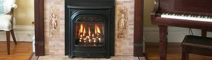 gas logs richmond va repair fireplace