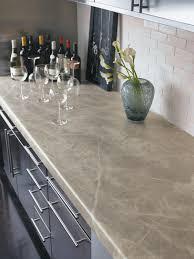 Thinset Concrete Countertops Laminate Countertops Without Backsplash