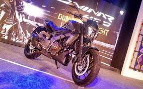 new car launches of bajajBajaj Dominar 400 launched in India at Rs 136 lakh  New Launches