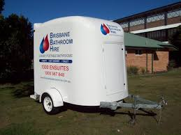 Nice And Luxurious Portable Bathrooms With Pictures  Interior - Luxury portable bathrooms