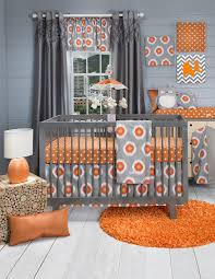 top  orange baby bedding sets  webnuggetzcom