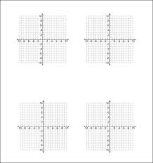 1 2 Digit By 2 Digit Multiplication Worksheets On Graph