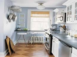 Small Narrow Kitchen Design Kitchen And Decor