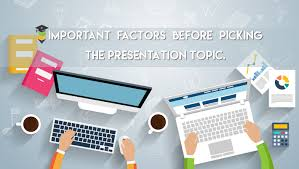 list of good topics for a presentation a powerpoint presentation is one of the few academic assignments that have a practical application on the professional front whether you are a student or a