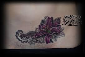сделать татуировку на рубцах шрамах или растяжках в москве