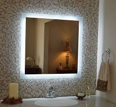 Led Bathroom Tile Lights Enchanting Bathroom Side Wall Lights Inspiring Led Mirror