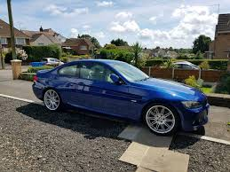 BMW Convertible bmw 335i coupe m sport for sale : Bmw 335i manual m sport price drop | in Poole, Dorset | Gumtree
