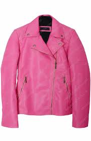 womens hot pink leather jacket 850x1300 jpg