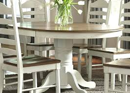 round pine pedestal dining table small dining set dining room table with bench round oak dining