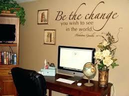 office wall decor ideas. Office Decor For Work Professional Trendy Design  Wall Ideas . D