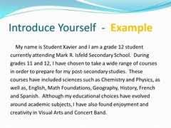 tell me about yourself essay revision help yahoo answers sample tell me about yourself essay it has three tells which should tackle about the